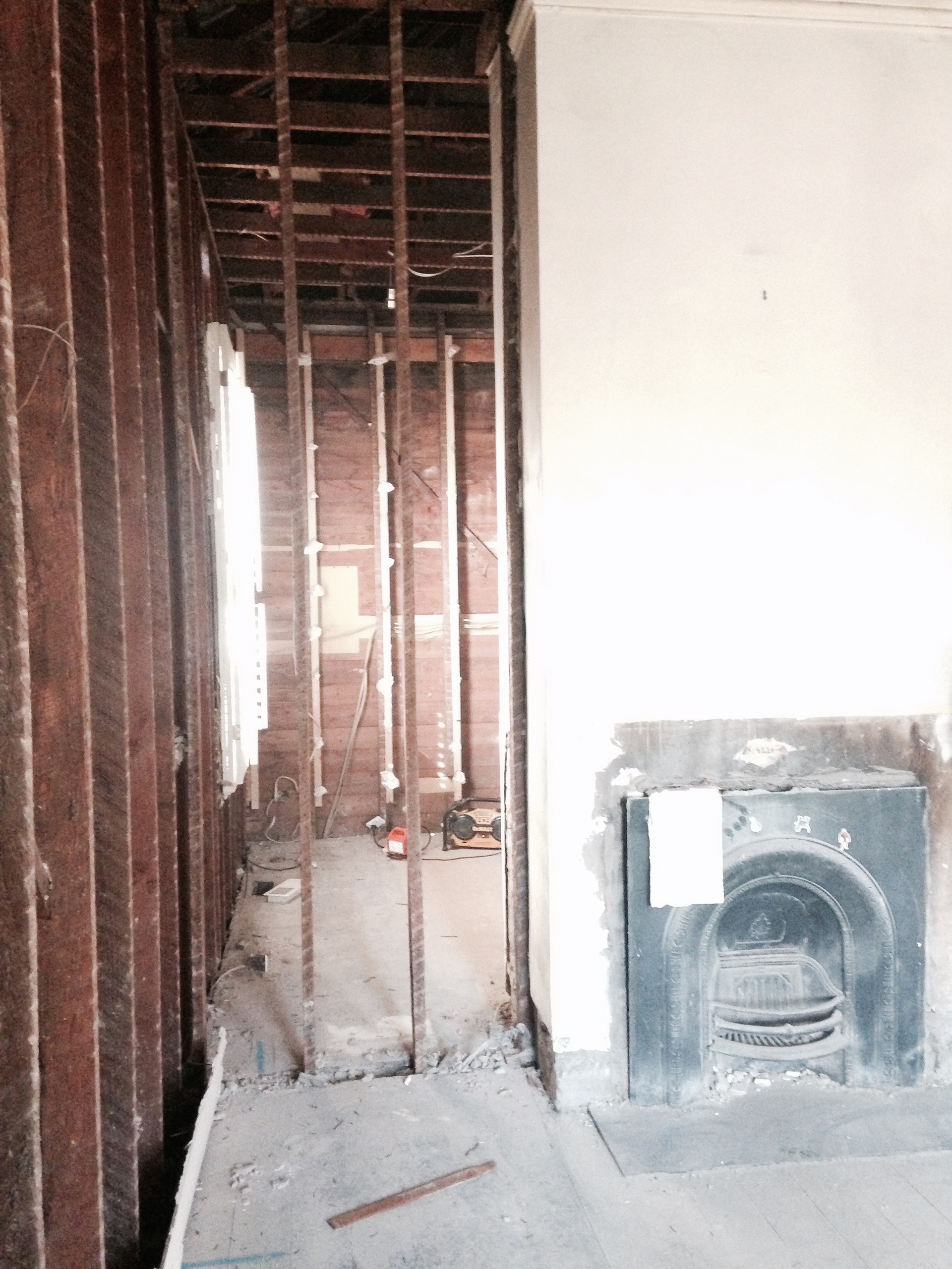 Front Room - Demo